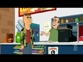 Bricklebrerry Season 2 Episode 4